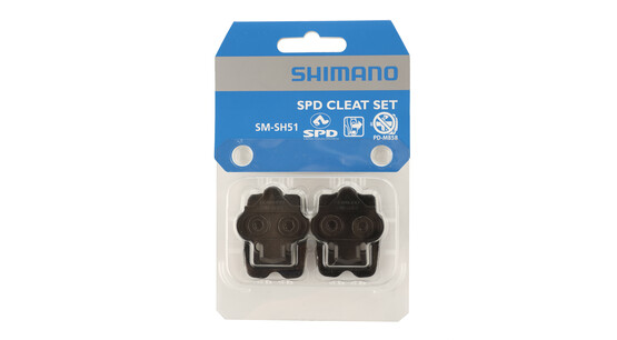 Shimano SPD platenset SM-SH52